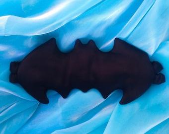 Batman sleep mask comics geek gift