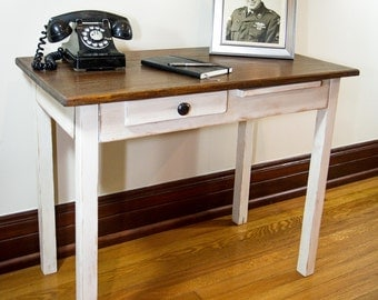 Shaker Style Typing or Student Desk