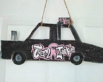 Derby Car Door Hanger