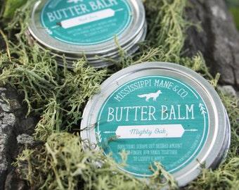 Beard Butter Balm