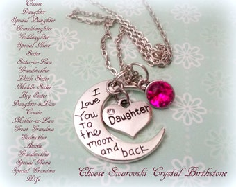 Goddaughter gifts etsy daughter gift granddaughter gift goddaughter gift love you to the moon and back negle Choice Image