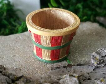 Miniature Gathering Basket