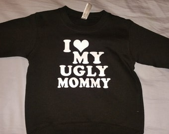 TeamUgly toddlers and youth