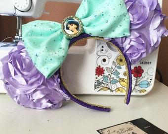 Princess Jasmine Ears