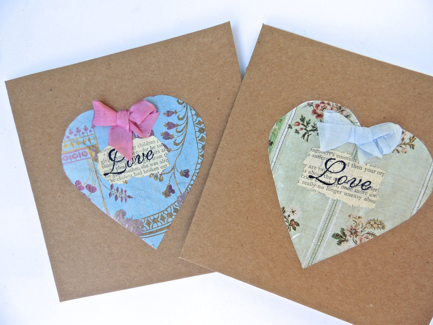 Wedding cards engagement cards heart cards handmade cards wedding cards engagement cards heart cards handmade cards vintagestyle cards shabbychic kristyandbryce Choice Image