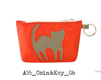Red Coin & Key Happycat: what