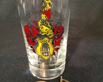 Vintage Royal Order of Jesters Collection