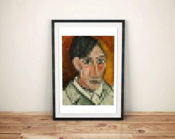 Picasso pixels