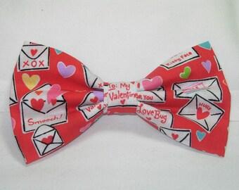 cutie pie valentines pre tied bow tie valentine cards valentines day bow ties