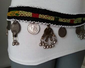 Belt ethnic Afghan