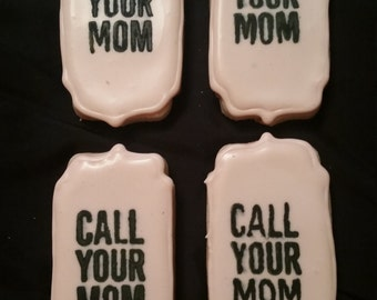 Call your Mom - College