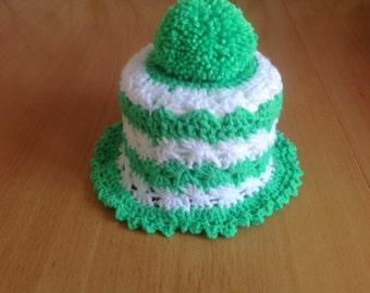Toilet hat, Loo roll Hat toilet paper Hat
