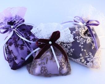 Lavender Jewel  Sachet