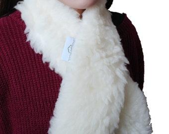 100% Merino Wool Neck Warmer