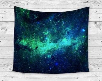 Space Jams Universe Unique Dorm Home Decor Wall Art Tapestry