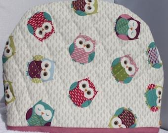 Tea Cosy Owls