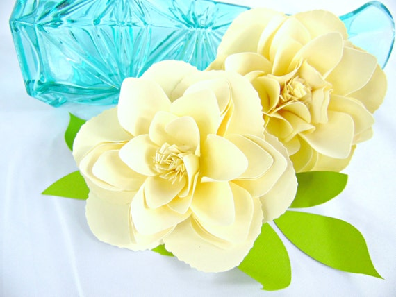 Peony paper flower templates diy small paper flowers svg flower il570xn mightylinksfo