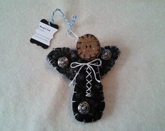 Christmas ornament Angel (07)