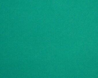50 - Ice Green - Merino Wool Felt