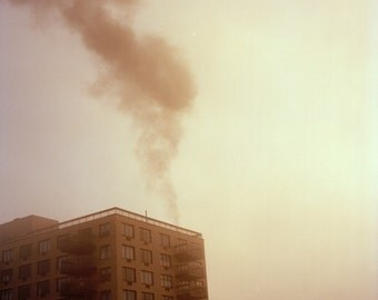 New York Fog II