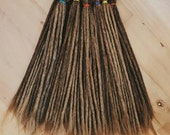 "40, 16"" long DreadLock Extensions (Pencil Size)"