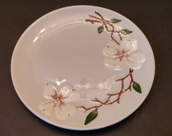 """Orchard Ware Dogwood 6 5/8"""" Bread and Butter Plate"""