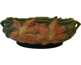 Roseville Pottery Bowl