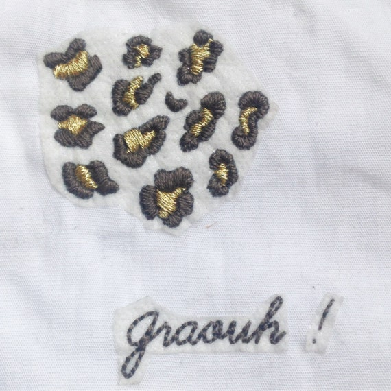 Extra EASY BRODERIE - Graouh