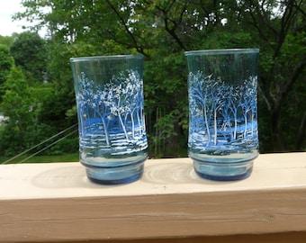libbey glass vintage