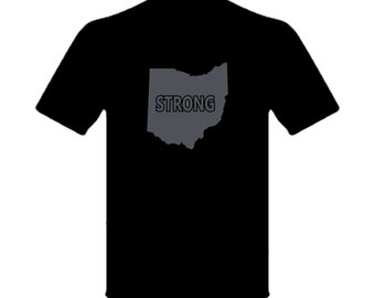 Strong in Ohio