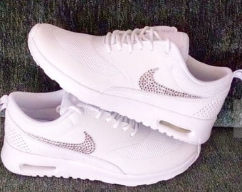 Thea Air nike Strass Max Femme Officiel Basket Nike Yvfgby76