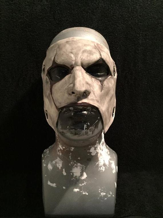 Jim Root .5 Gray Chapter Custom Mask