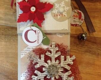 Upright TP Christmas Mini Album