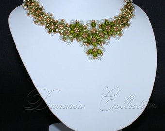 Green Delight Necklace
