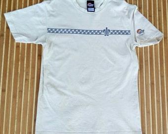 VTG Lowe Alpine Organic T Shirt