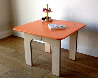 Kids Desks Tables Amp Chairs Etsy