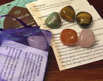 Handful of Stones