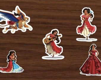 Sale! Elena of Avalor Stickers