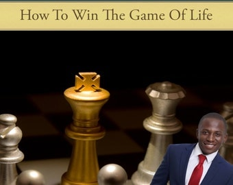 Unlimited Income: How to Win the Game of Life