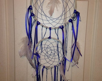 Custom Dream Catcher (Large)