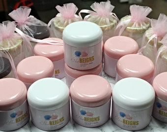 Hair Butter & Body Butter For Kids