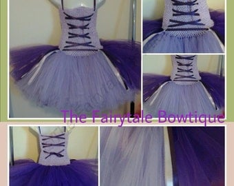 Handmade Princess Style Tutu Dress. Made To Order.