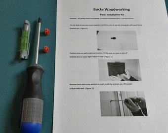 Basic Installation Kit