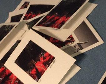 Custom Photo Print Order