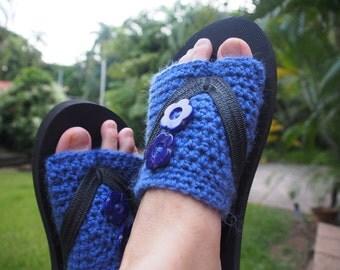 Thong Socks