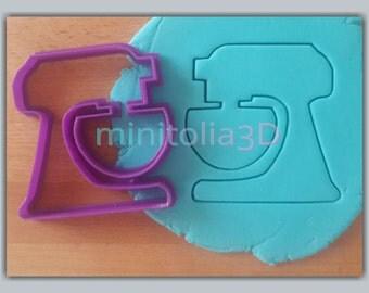 Kitchenaid Stand Mixer Cookie Cutter