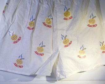 Matzoh Ball Soup Boxer Shorts!
