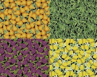 Windham Fabrics - Locally Grown 41354 X  44-inch Wide Cotton Fabric Yardage