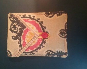 Ikat Tablet Case custom made for your tablet!