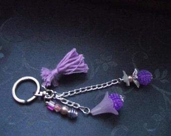 all Purple: bag